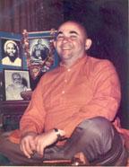 Rudi (Swami Rudrananda)